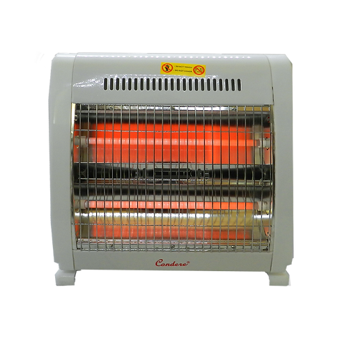 Condere Quartz Heater ZR-2006