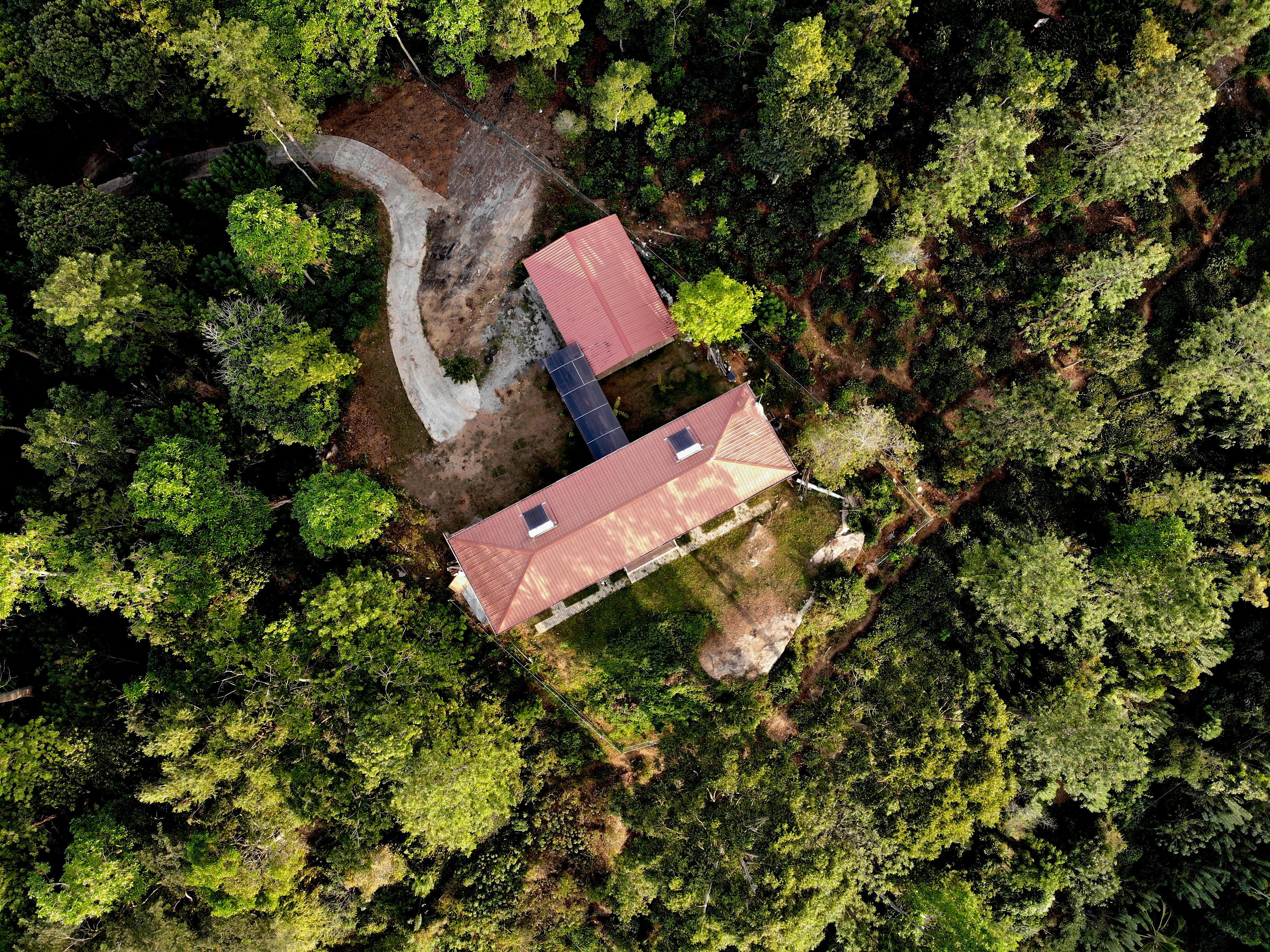 The Fortress,Balumgala, a hidden gem