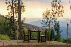 Sunrise breakfast - Specialty dining