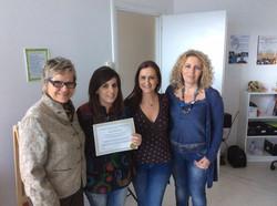 Pescara esami Certificato StudentiVp