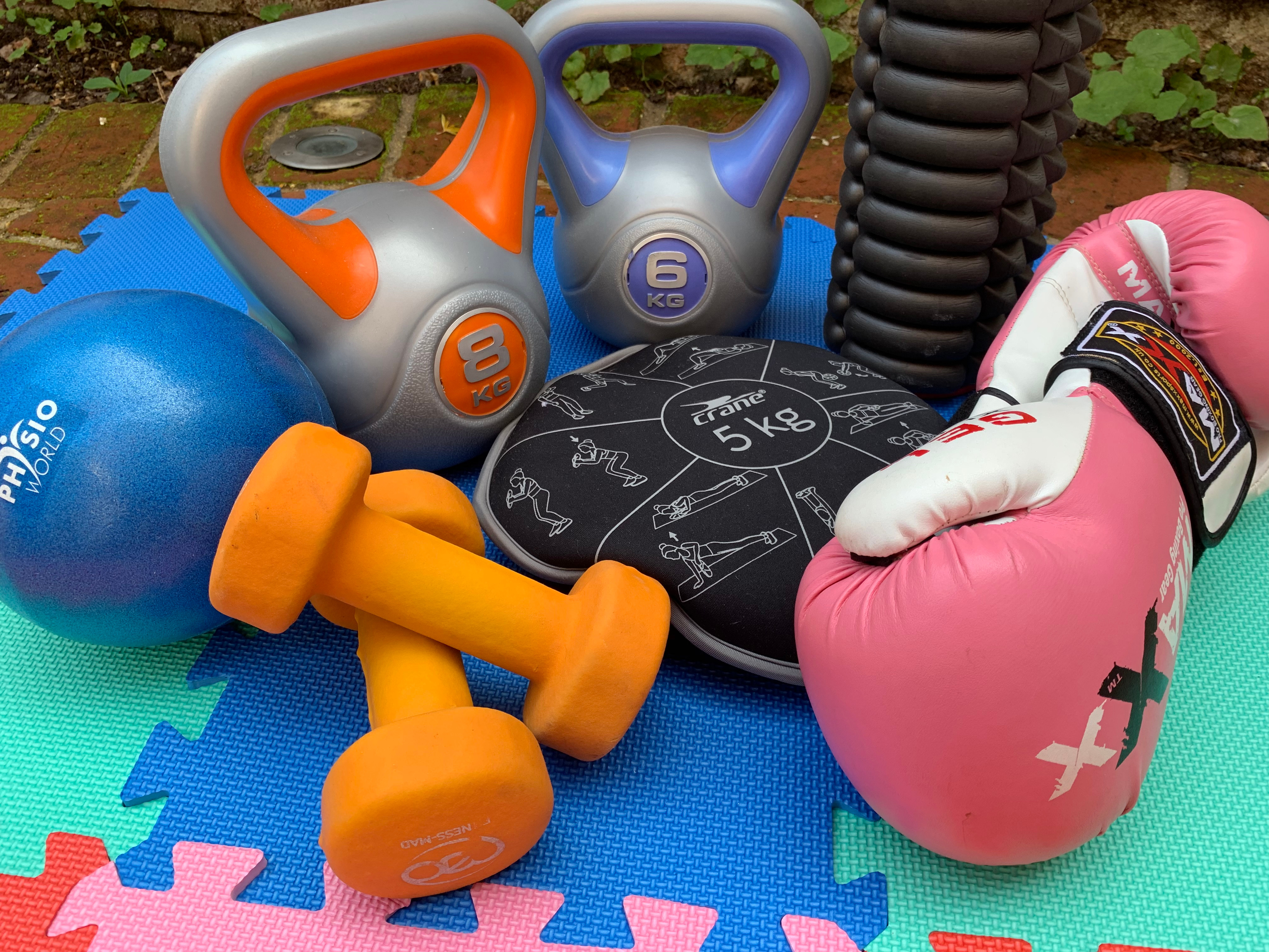 Personal Training single session