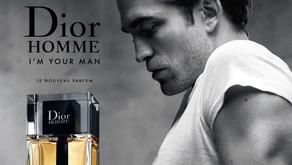 [New Fragrances] Dior Homme Eau de Toilette