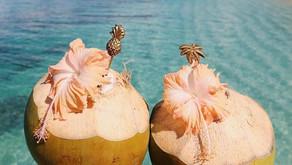 Top những chai nước hoa có mùi hương dừa gây xao xuyến (Phần 1)