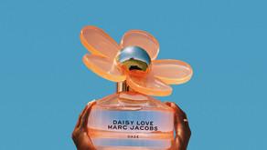 [New Fragrances] Bộ sưu tập Marc Jacobs Daisy Daze phiên bản giới hạn