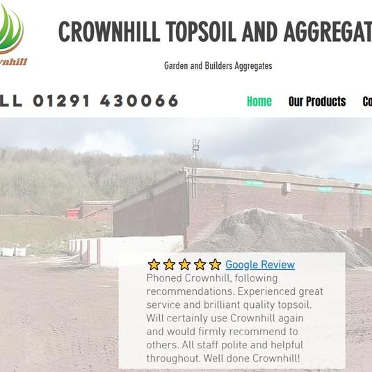 Crownhill Topsoil