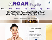 argan beautydeep