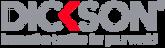 DICKSON-logo