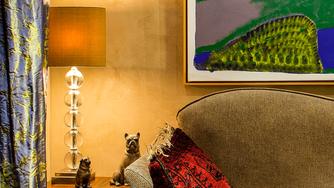 interior designer Cotswolds