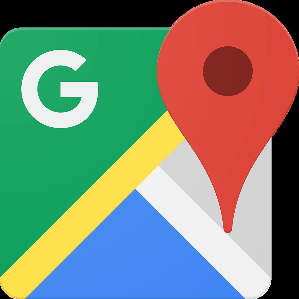 Set in Stones Swansea Google maps