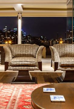 Luxury interior designer Cotswolds