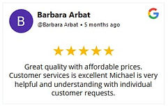 Customer Review 3