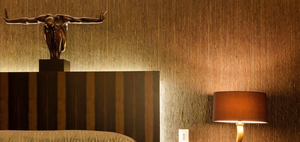 Claire Rendall Bedroom Design