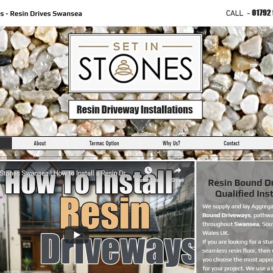 Set-in-Stones