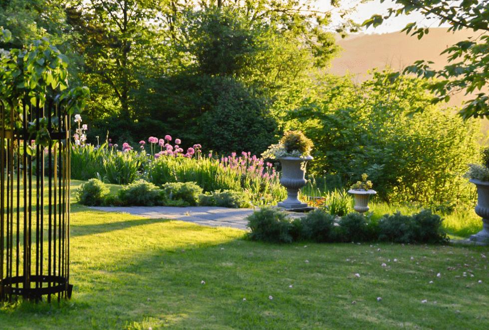 Claire Rendall Garden Designs