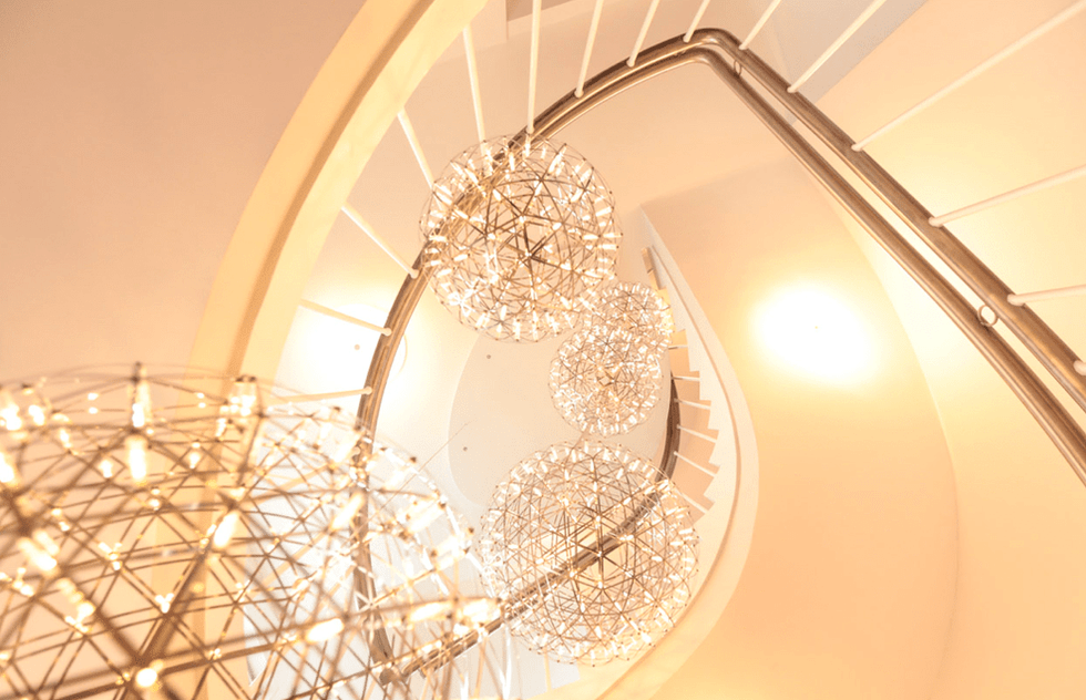 Lighting Design by Claire Rendall