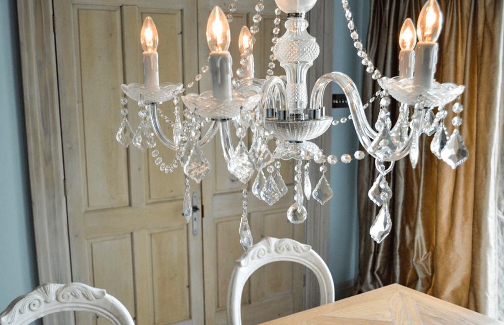 Traditional lighting Design