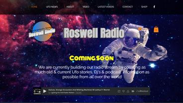 Rosewell Radio