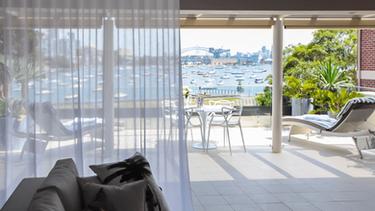 Claire Rendall Luxury Design