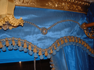 Claire Rendal Interior Design - Queen Vi