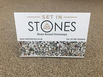 Setin Stones board