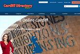 Cardiff Directory