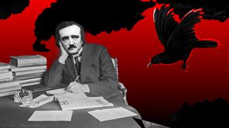 Nouvelles Histoires Extraordinaires, Edgar Allan Poe