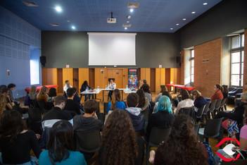 Salon du livre et de la culture TBS 2019