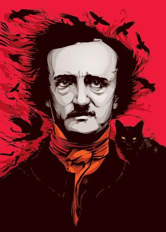 Histoires Extraordinaires, Edgar Allan Poe