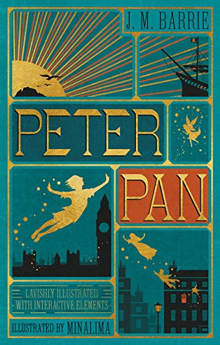 Peter Pan, ou le garçon qui ne voulait pas grandir / Peter Pan et Wendy, J.M. Barrie