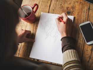 How art journaling heals? Comment un journal d'art peut apaiser ?