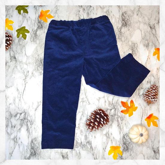 Dew-Drop Pants