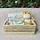 Thumbnail: Baby Shower Gift Basket