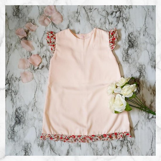 Custom Lily Shift Dress