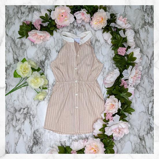 Tulip Shirt Dress