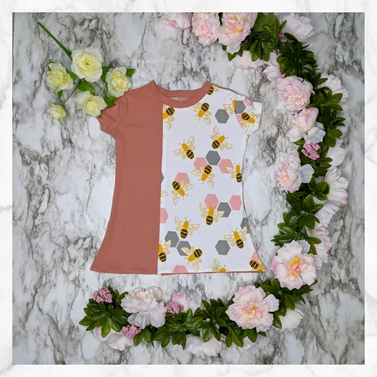 Wallflower Tunic Dress