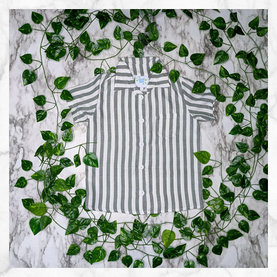 Beetle Button-Up