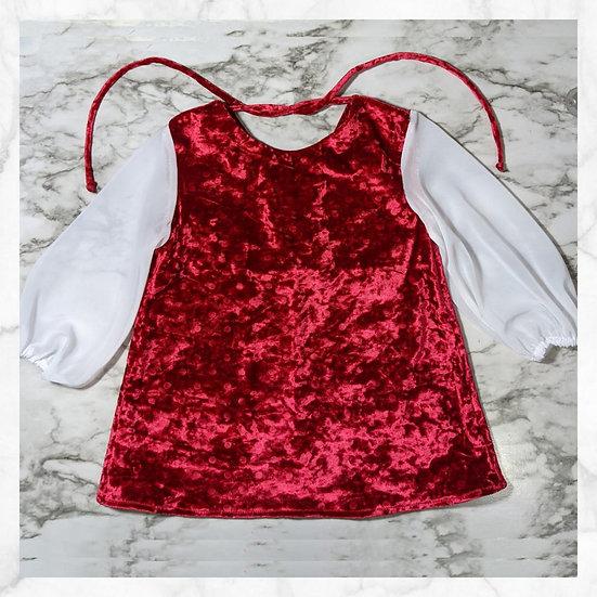 Holiday Tunic Dress