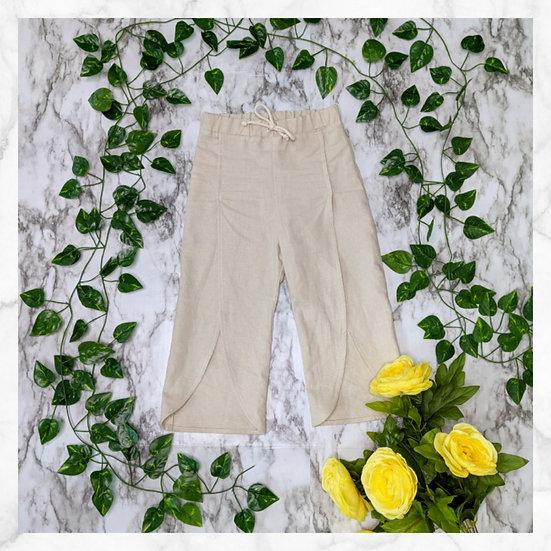 Daisy Petal Pants