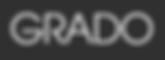Grado Labs logo grey fade