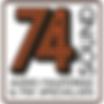74 Sound Logo