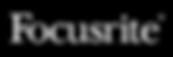 Focusrite Logo Grey Fade