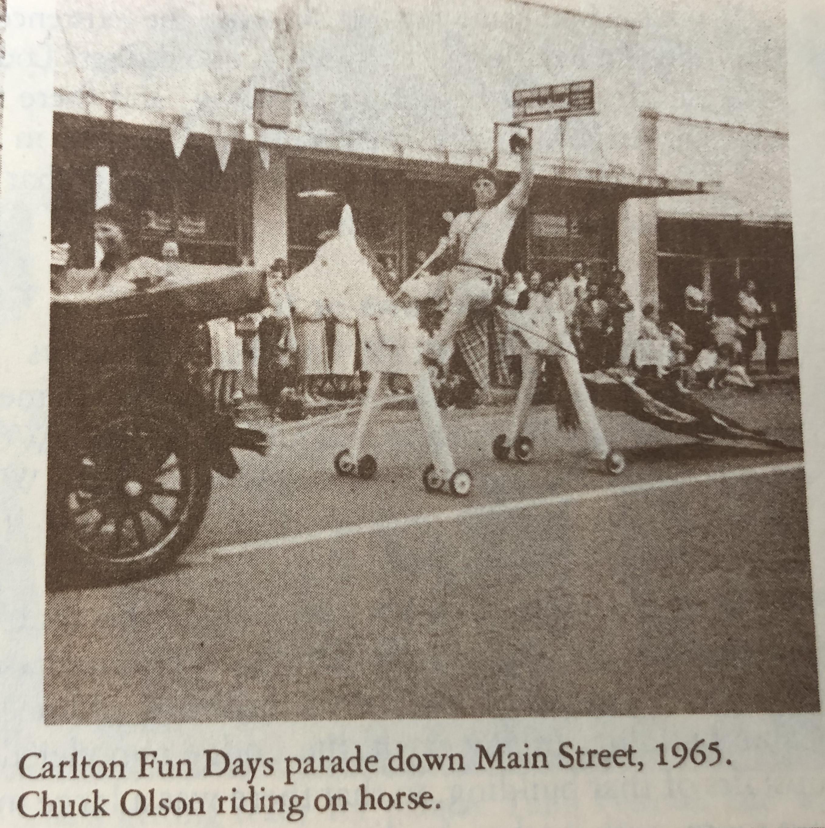 1965 Parade