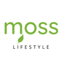 Moss Lifestyle Logo