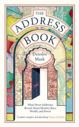 Deirdre Mask -The Address Book(Profile Books)