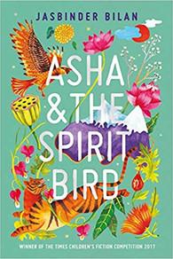 Asha and the Spirit Bird, Jasbinder Bilan