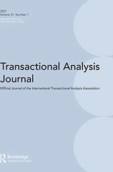 Transactional Analysis Journal - cover.j
