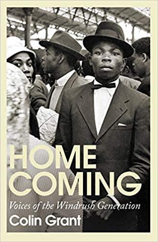 Home Coming - Colin Grant