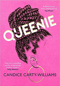 Queenie, Candice Carty-Williams