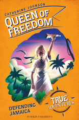 Queen of Freedom, Catherine Johnson (Pushkin Press)