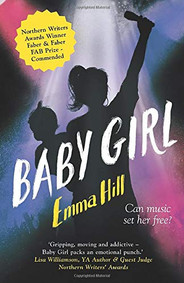 Baby Girl, Emma Hill